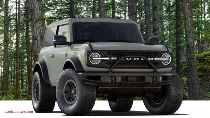 Permalink to Lovely 2020 ford Bronco Cost