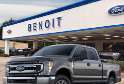 New 2020 ford Bronco Dealers