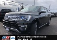 2020 ford Bronco Dealers Unique New 2020 ford Expedition Max Platinum 4×4 with Navigation & 4wd