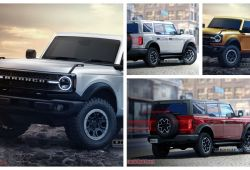 Best Of 2020 ford Bronco forum