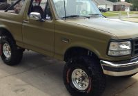 2020 ford Bronco Green Beautiful Navybronco23 1994 ford Bronco Specs S Modification