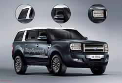 Inspirational 2020 ford Bronco Hybrid
