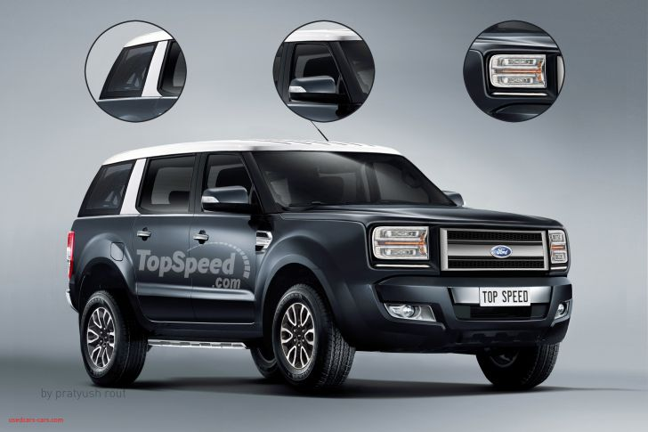 Permalink to Inspirational 2020 ford Bronco Hybrid