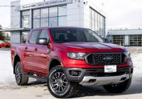 2020 ford Bronco In Canada Beautiful Vehicle Details
