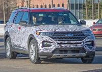 2020 ford Bronco Jalopnik Best Of 2020 ford Explorer News