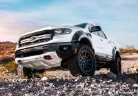 2020 ford Bronco Lift Kit New Bds Releases 2019 ford Ranger Performance Upper Control Arm Kits