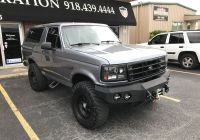 2020 ford Bronco Price Point Lovely 90 Broncos & Blazers Ideas In 2020