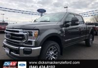2020 ford Bronco Truck New New 2020 ford Super Duty F 350 Srw Lariat 4wd Cc 160 with Navigation & 4wd