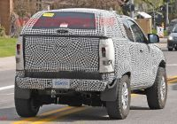 2020 ford Bronco Two Door Beautiful 2020 ford Bronco Prototype Spy Shots Gallery