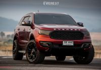 2020 ford Bronco V6 Unique 77 Best ford Everest Images