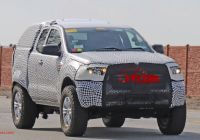 2020 ford Bronco Vs 2020 Chevy Blazer Inspirational Word Has It that A V 8 ford Bronco is In the Works and It