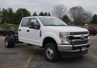 2020 ford Bronco White Lovely Oxford White 2020 ford Super Duty F 350 Drw for Sale In