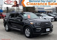2020 ford Bronco Xlt Best Of Certified Pre Owned 2020 ford Explorer Xlt Rwd Sport Utility