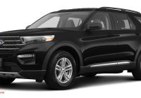 2020 ford Escape 0-60 Lovely Amazon 2020 ford Explorer Base Reviews and