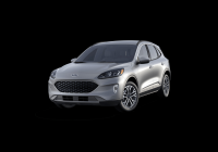 2020 ford Escape 1.5l Luxury 2020 ford Escape for Sale In Elizabethtown