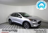 2020 ford Escape 2.0 Ecoboost Hp Elegant New 2020 ford Escape Sel with Navigation & Awd