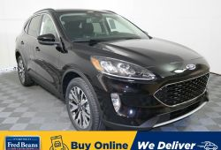 Fresh 2020 ford Escape 2.0 Ecoboost