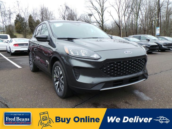 Permalink to Beautiful 2020 ford Escape 2.5l
