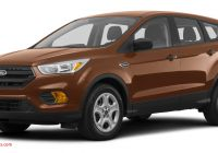 2020 ford Escape 360 Camera Best Of Amazon 2017 ford Escape Reviews and Specs