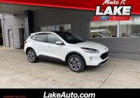 2020 ford Escape 4 Wheel Drive Lovely New fords and Chevys for Sale Lewistown Pa