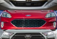 2020 ford Escape Australia Inspirational 2020 ford Escape Vs Honda Cr V and toyota Rav4 Pact