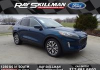 2020 ford Escape Black Rims Lovely New 2020 ford Escape Titanium Hybrid with Navigation