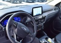 2020 ford Escape Build and Price Canada Lovely 2020 ford Escape Titanium Hybrid