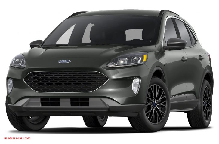 Permalink to New 2020 ford Escape Canada