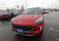 2020 ford Escape Commercial Actress New 2020 ford Escape Hybrid for Sale In Gurnee Il Gillespie ford