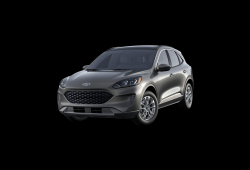 New 2020 ford Escape Dark Persian Green