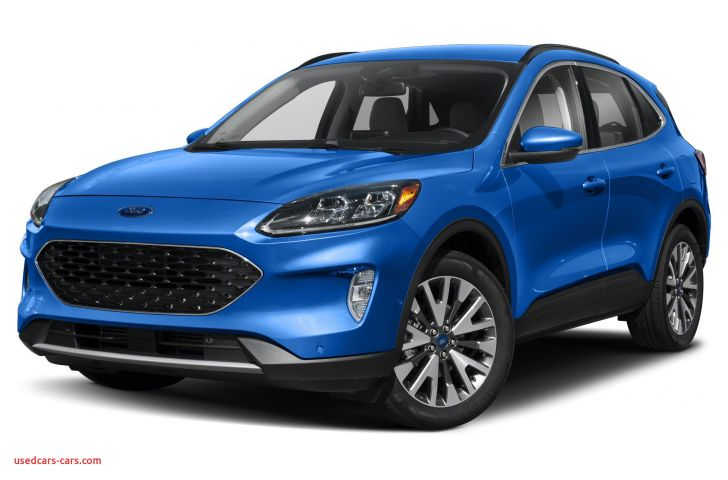 Permalink to Luxury 2020 ford Escape Dealership