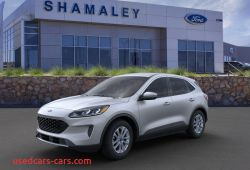 Awesome 2020 ford Escape for Sale
