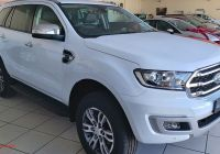2020 ford Escape for Sale Unique ford Everest Everest 2 0d Xlt A T for Sale In Eastern Cape