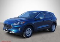 2020 ford Escape Gallery Inspirational 2020 ford Escape for Sale In Red Wing 1fmcu9g60lua House ford