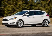 2020 ford Escape Hybrid 0-60 Best Of 20 Inspirational ford Focus Se Price