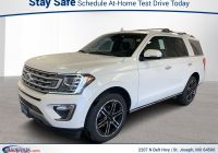 2020 ford Escape Invoice Price Lovely New 2020 ford Expedition Limited for Sale In Lincoln Ne