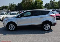 2020 ford Escape/kuga Best Of Used Vehicles for Sale In Owings Mills Md Len Stoler Hyundai