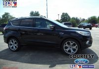 2020 ford Escape/kuga Inspirational Used Vehicles Between $20 001 and $25 000 for Sale In
