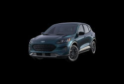 Elegant 2020 ford Escape Lease