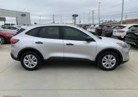 2020 ford Escape Limited Awesome 2020 ford Escape for Sale In Okmulgee