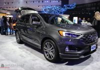 2020 ford Escape New York Auto Show Elegant ford – Driverbase