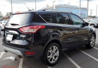 2020 ford Escape Nhtsa New Pre Owned 2016 ford Escape Titanium