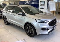 2020 ford Escape Nz Release Date Lovely ford Endura St Line 2 0d 4wd 8at