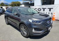 2020 ford Escape Nz Release Date Lovely ford Endura Suv Titanium 2 0d 8a Awd