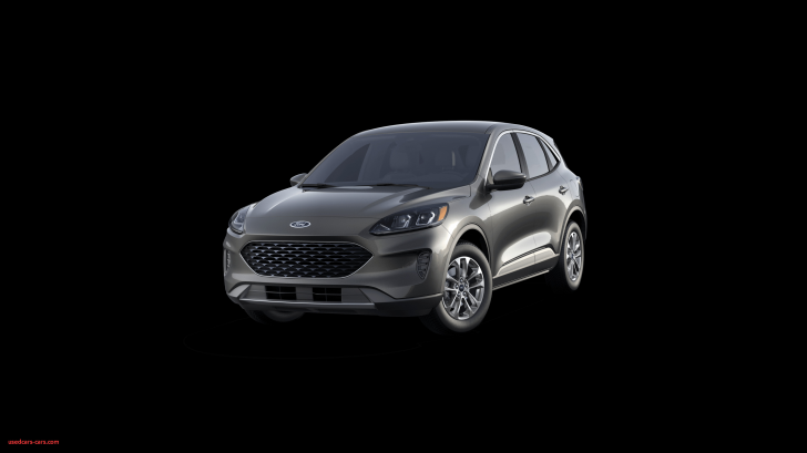 Permalink to Unique 2020 ford Escape Offers