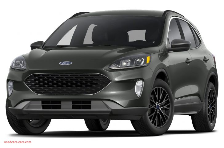 Permalink to Elegant 2020 ford Escape Phev