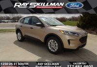2020 ford Escape Problems Luxury New 2020 ford Escape S Awd