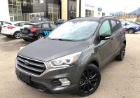 2020 ford Escape Review Canada Fresh New & Used ford Escape for Sale