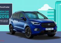 2020 ford Escape Uk Fresh ford Kuga Titanium Used Cars for Sale On Auto Trader Uk