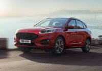 2020 ford Escape Uk Lovely ford Kuga Titanium Used Cars for Sale On Auto Trader Uk